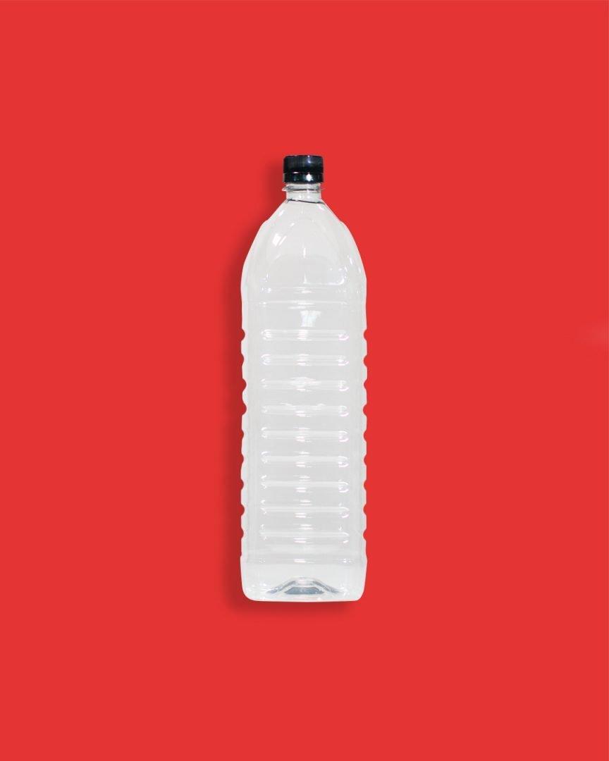 envases pet detergente grande