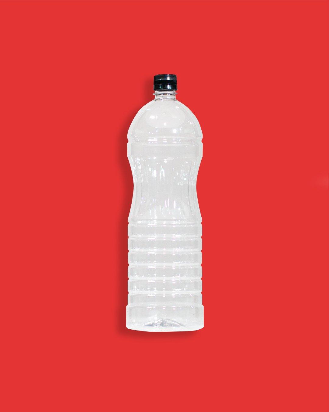 envases pet limpiador